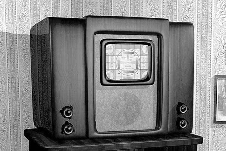 Телевизор «КВН-49»
