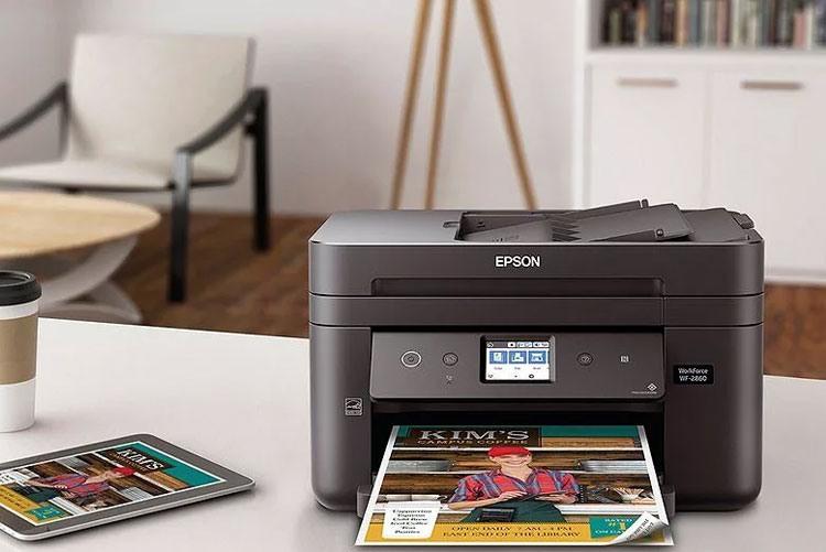 5 самых распространенных ошибок при использовании струйных принтеров