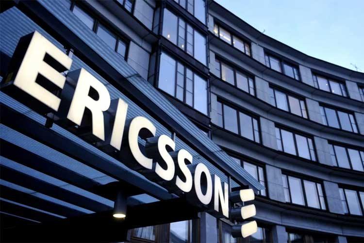 Компания Ericsson