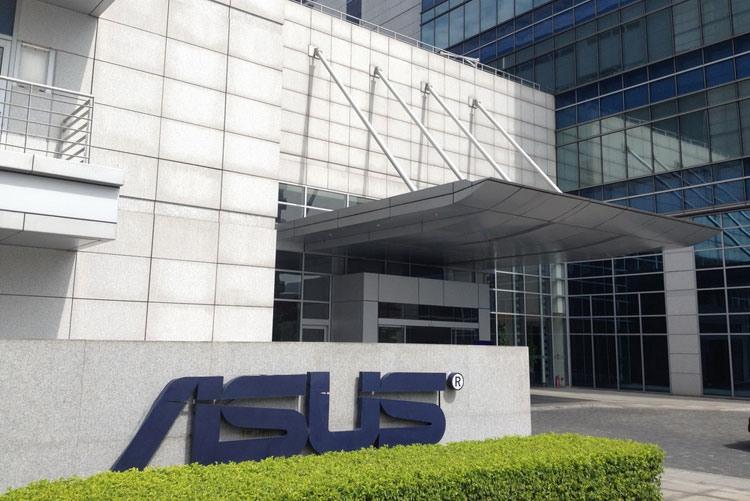 Компания ASUS