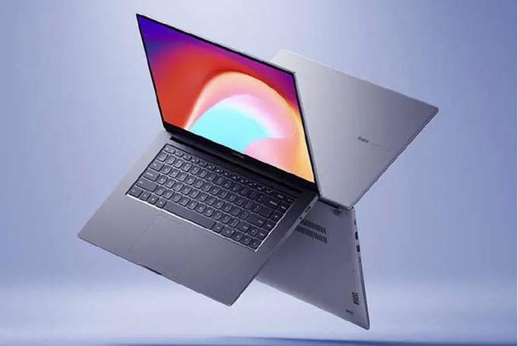 Ноутбуки RedmiBook