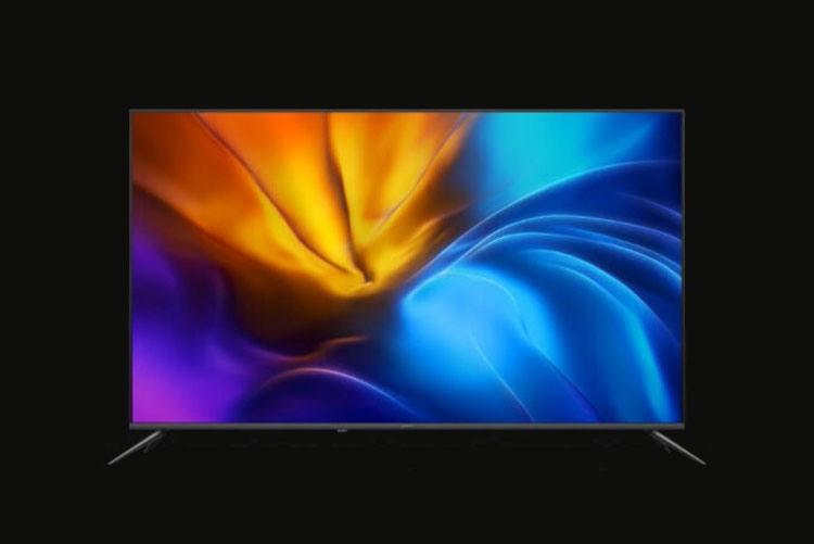 Телевизор Realme Smart TVSLED 4K
