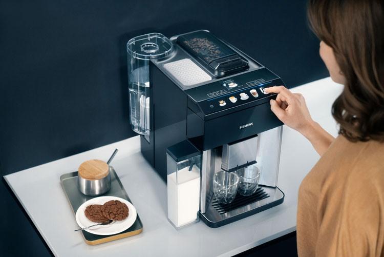 Кофемашина Siemens линейки EQ.500
