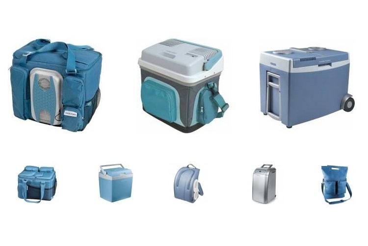 Мини холодильники и сумки холодильники торговой марки Coolfort