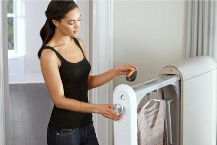 Система по уходу за одеждой SWASH