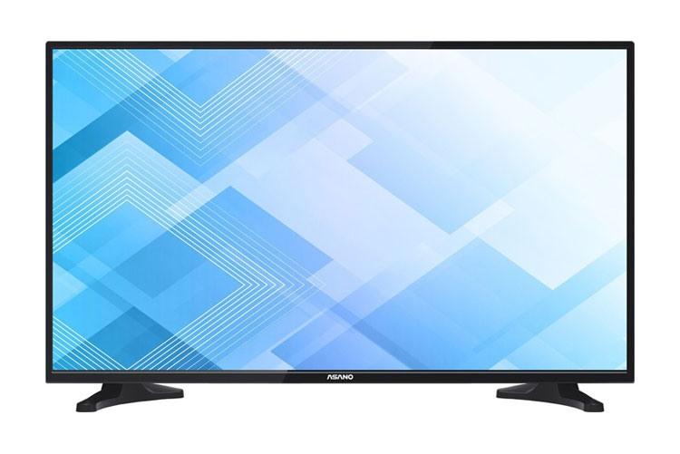 Телевизор ASANO