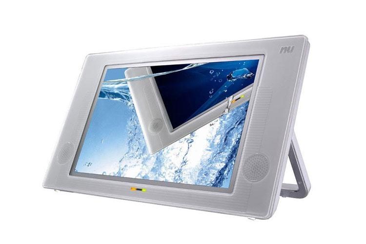 Беспроводный водонепроницаемый телевизор NU WTW154