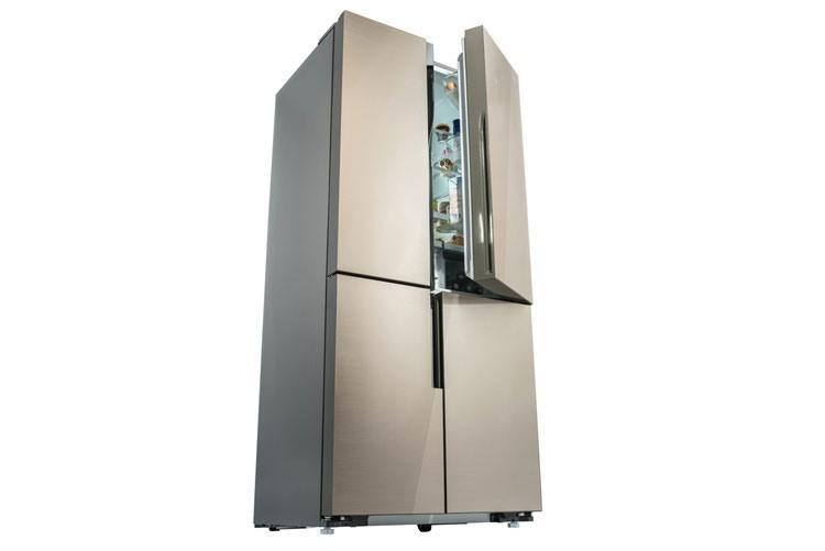 Холодильник Meling