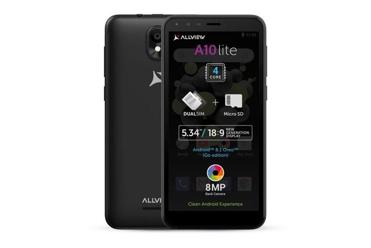 Смартфон Allview