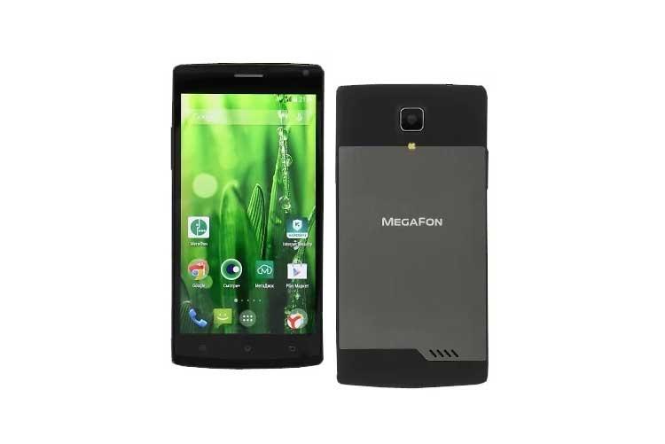 Смартфон «МегаФон»