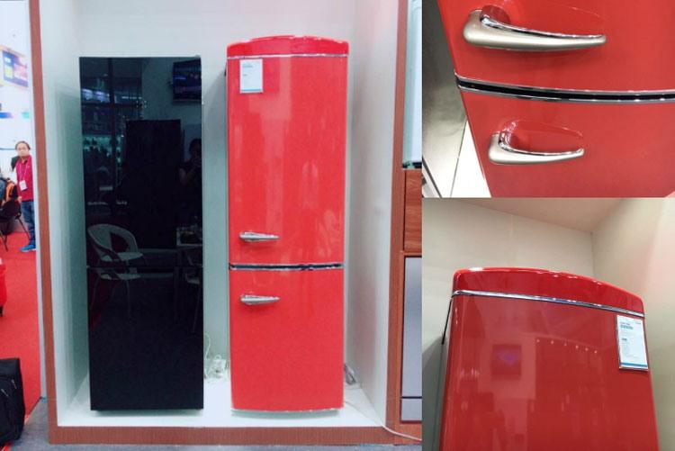Холодильники Magiccooling