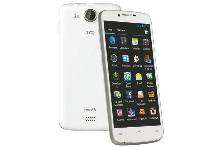 Смартфон I-Mobile