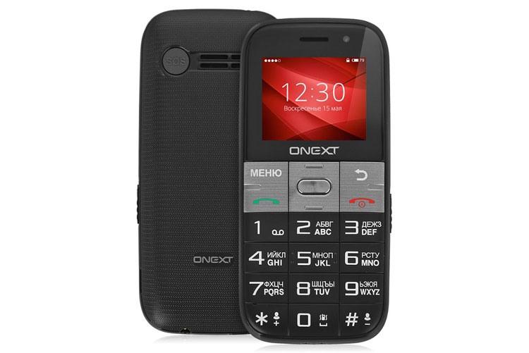 Телефон ONEXT
