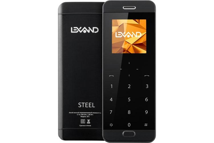 Телефоны LEXAND