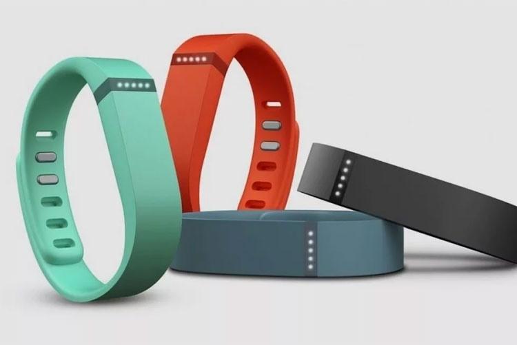 Умные браслеты Fitbit