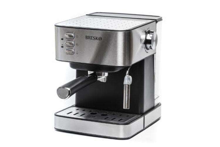 Кофеварка BRESKO