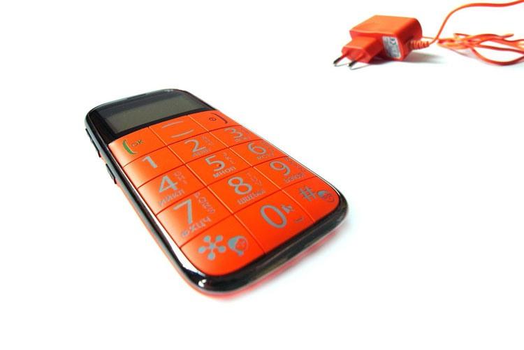 Телефон Just5