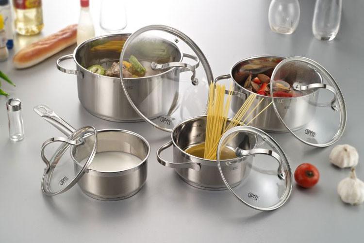 Посуда GIPFEL