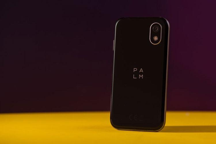 Смартфоны Palm