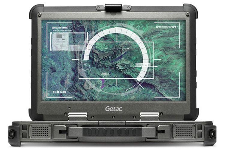Ноутбук Getac