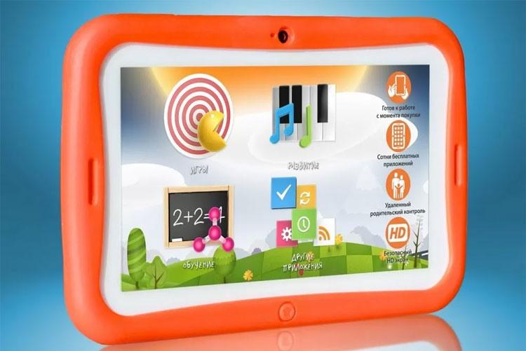 Планшет PlayPad