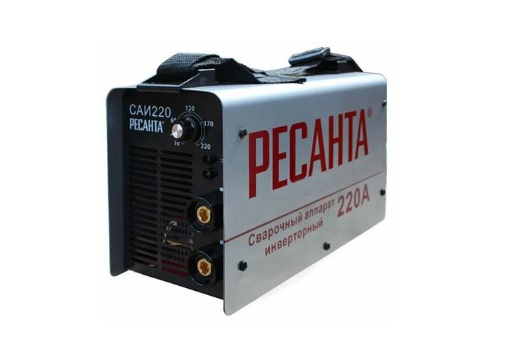 Сварочный аппарат «РЕСАНТА»