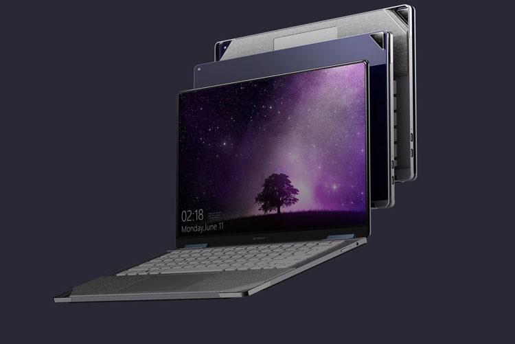 Ноутбуки COMPAL