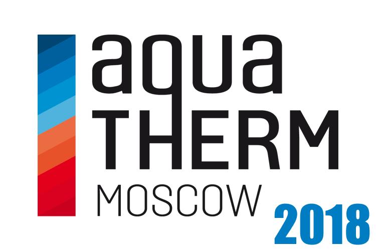 Выставка Aquatherm Moscow 2018