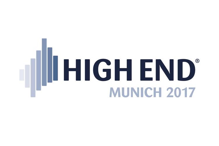 Выставка High End 2017
