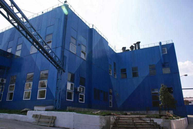 Завод BES Group (Балт Инжиниринг Сервис)