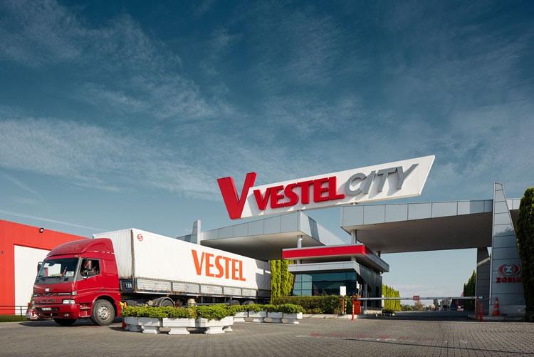 Завод Vestel City