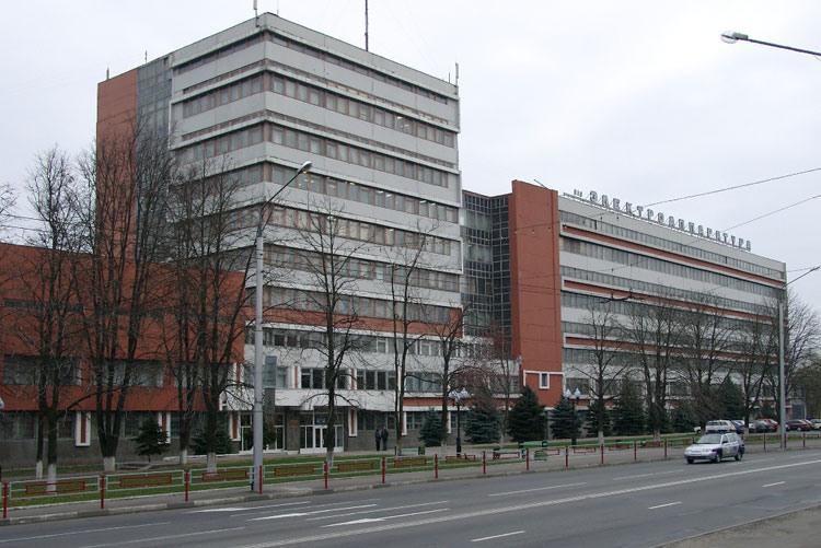 Завод «Электроаппаратура» в Гомеле