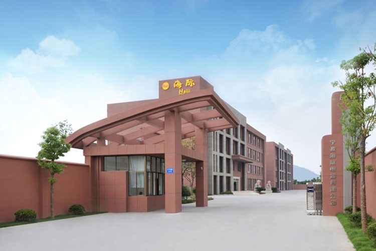 Ningbo Haiji Electric Appliance