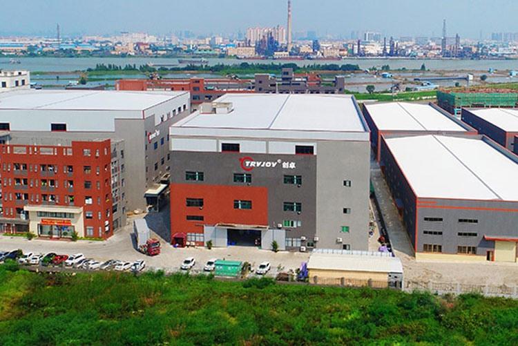 Foshan Genzhuo Electrical Appliances