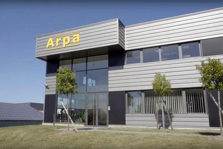 Производитель ARPA Sas