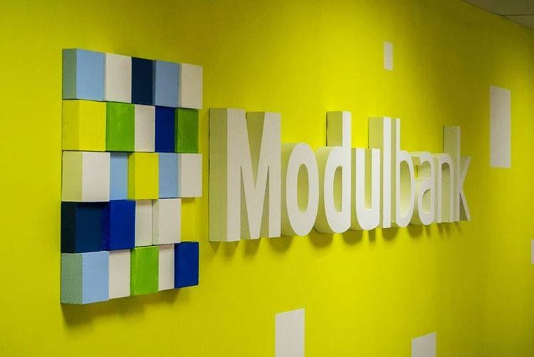 Лого Модульбанка