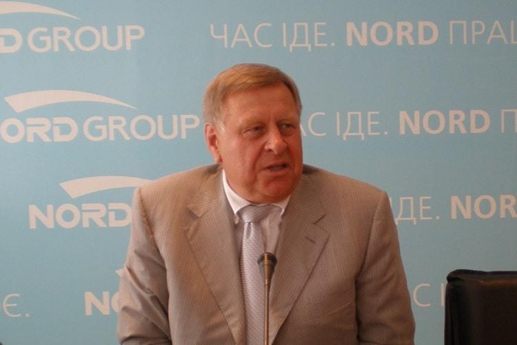 Ландик Валентин Иванович, президент акционерного общества «НОРД» и Группы НОРД