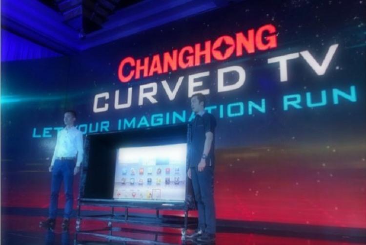 Changhong собирается производить телевизоры в России