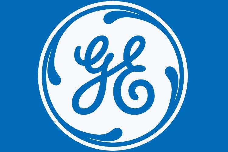 логотип компании General Electric