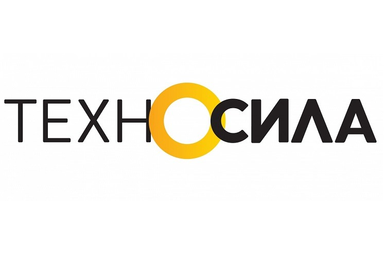 Новый логотип компании «Техносила»