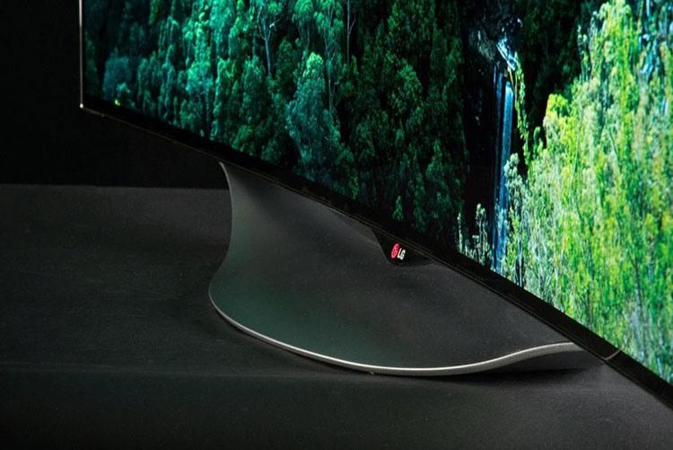 OLED-телевизоры LG