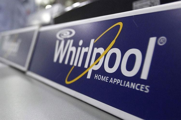 логотип компании Whirlpool