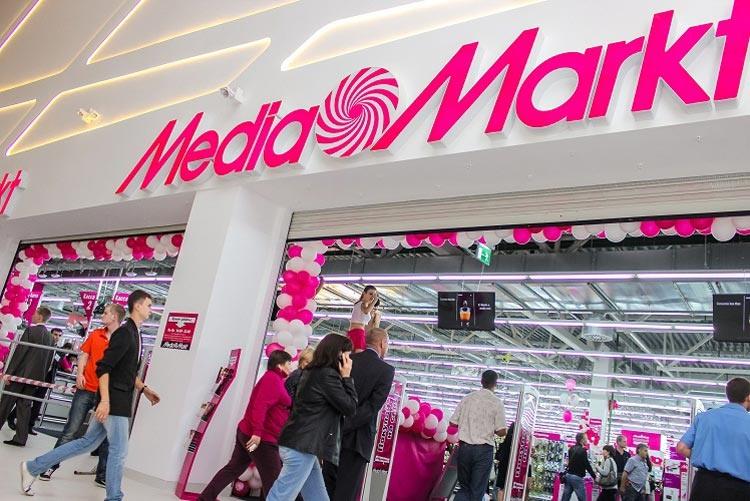 «М.Видео» покупает сеть Media Markt