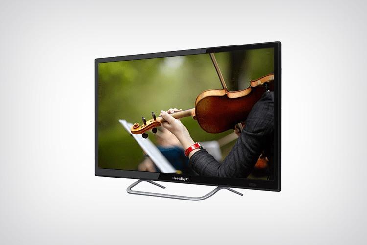 Телевизор Prestigio Wize 1
