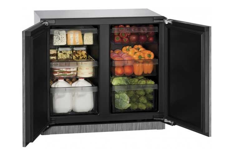 Модульный холодильник