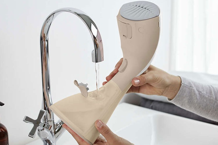Отпариватель Philips StyleTouch Pure