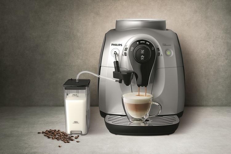 Кофемашина Philips HD8652/51 Easy Cappuccino серии 2100