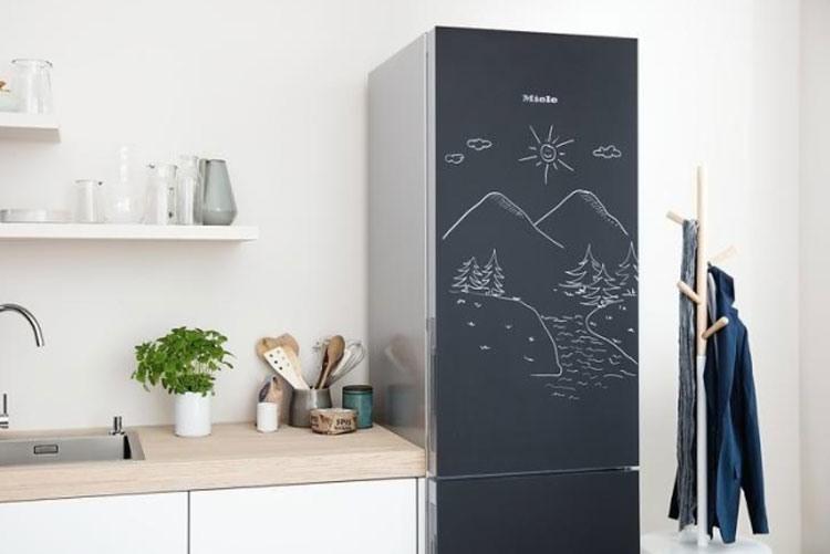 Холодильник Miele Blackboard
