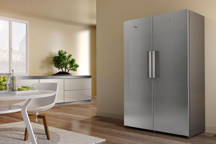 Холодильник Whirlpool FS Grand Side By Side