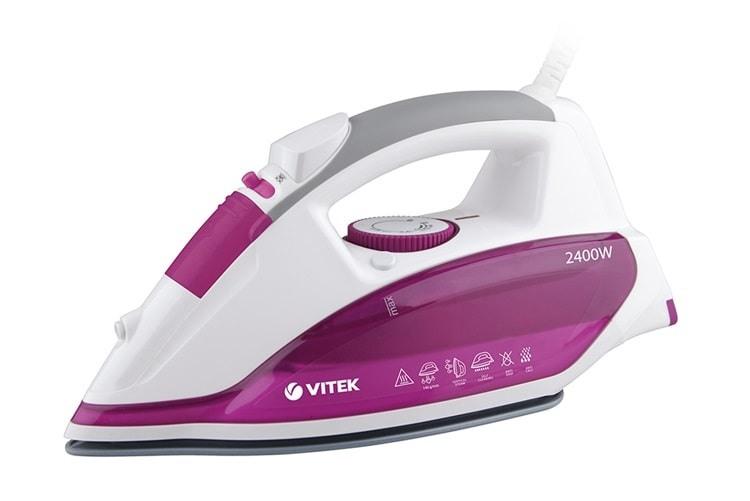 Утюг VITEK VT-1262 PK